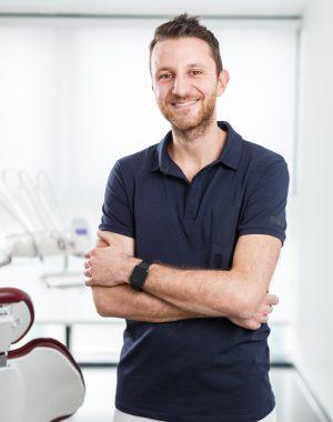 Dotti. Federico Migliori